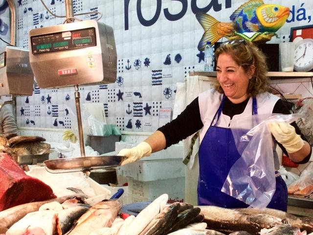 Lisbon Food Tour Photos