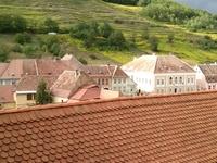 Transylvanian Village