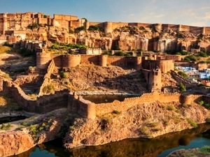 Jewel of Rajasthan Tour Photos