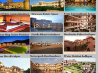 Rajasthan Hotel Best Deal