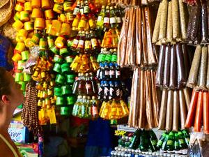 Exotic Colombo Tour Photos