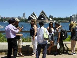 $18 Sydney Sightseeing Bus Tour Fotos