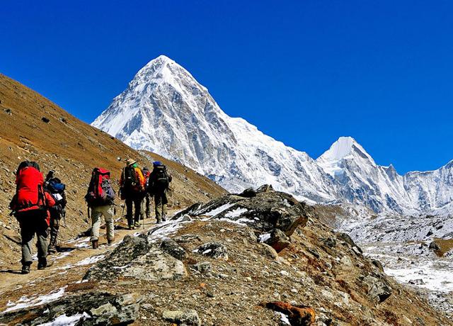 Luxury Everest Base Camp Trek Photos