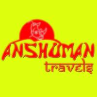 Anshuman Travels