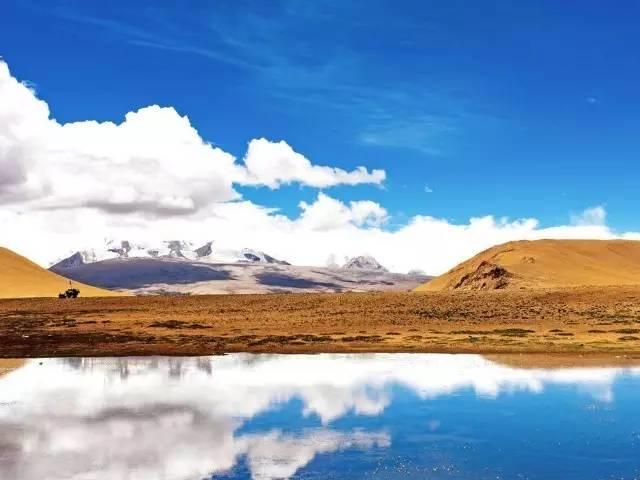 The Magical Tibet Tour Photos