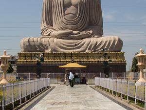 Buddhist Spirituality Tour Fotos