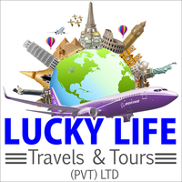Lucky Life Travels