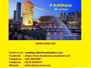 Singapore Free & Easy Photos