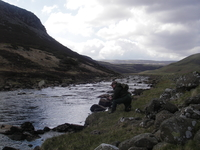 Stunning Trout Fishing River Tees