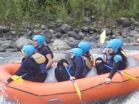 Best Rafting Banos