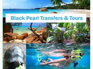 Golden Tour - Praslin Island, Seychelles
