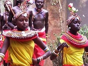 Masai Mara, Lake Nakuru and Samburu Safari Photos