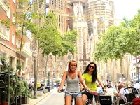 Es Bcn Er 000001a City Tour By Bike Ebikes