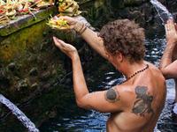 Bali Healers Tirta Empul Sacred