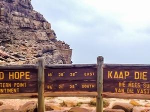 Cape Peninsula Full Day Private Tour Photos