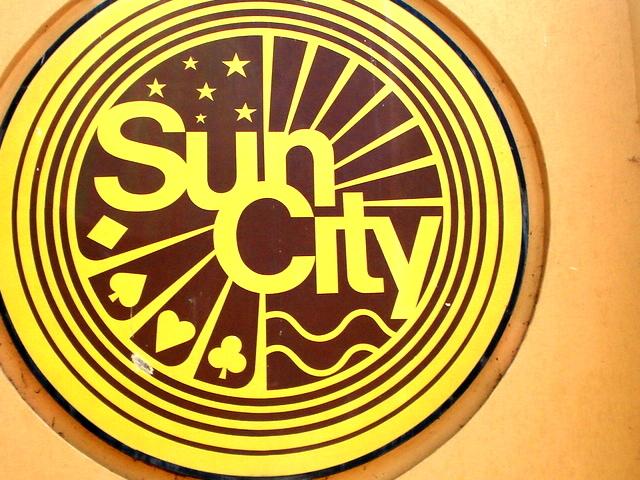 Sun City Day Tour from Johannesburg Photos