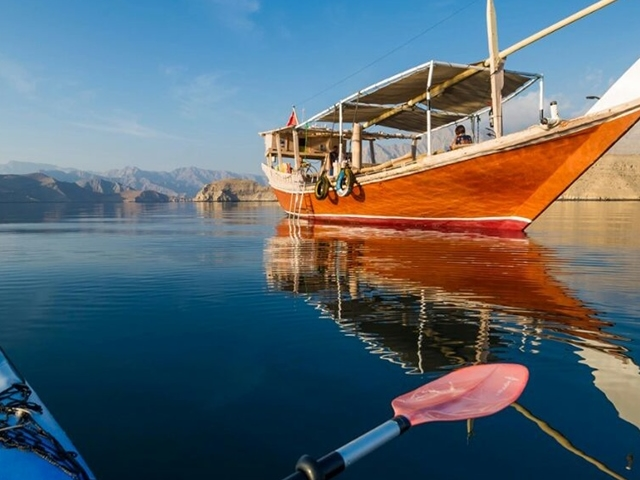 Musandam Khasab Day Trip from Dubai Photos