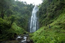 Materuni Waterfalls Tour Photos