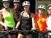 SPORTRUDI Guided Bike Tours
