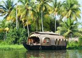 Kerala Backwaters Photos