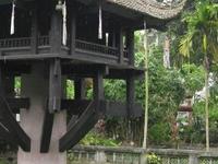 Hanoi-Red River Delta Tour