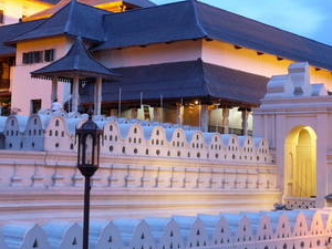 Kandy City Tour Fotos