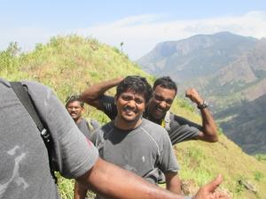 Kurangani Tour Photos
