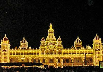 Splendid South India Photos