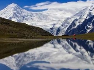 Rush Lake Trek Pakistan Photos