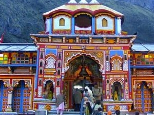 Chardham Yatra By Helicopter Fotos
