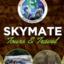 Skymate Mutebi
