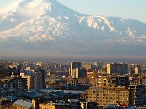 Weekend in Armenia Photos