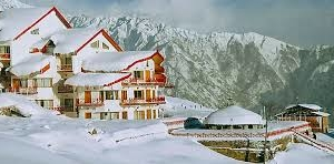Auli Tour Package Photos