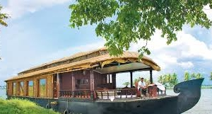 Houseboat - Kerala Tour Packages from Bangalore Photos