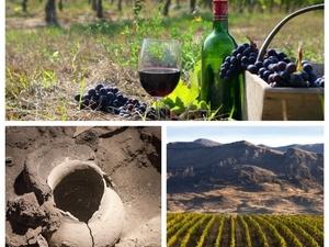 Daily Wine Tour to Vayots Dzor Region Photos
