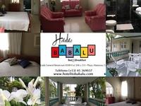 Collage Habitación Lujo