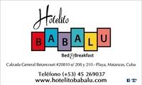 Hotelitobabalu