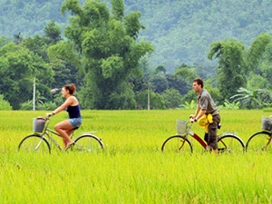 Mai Chau Discovery Fotos