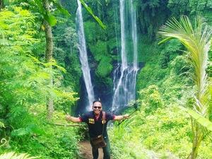 Bali Daily Tour Photos
