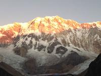 Annapurna 1st