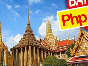 Bangkok Tour Photos
