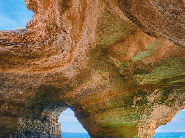 Stand Up Paddle Algarve Benagil Photos