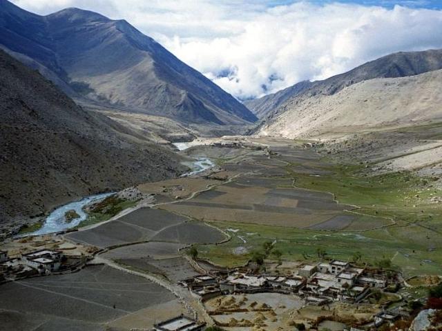 Kathmandu to Lhasa Overland Tours Photos