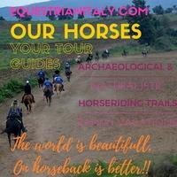 Equestrian Italy