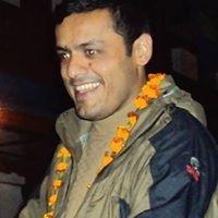 Ramhari Bhatta