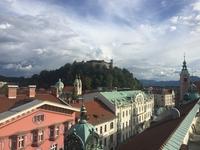 Slovenia Getaway