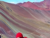 Ausangate Trek To Rainbow Mountains