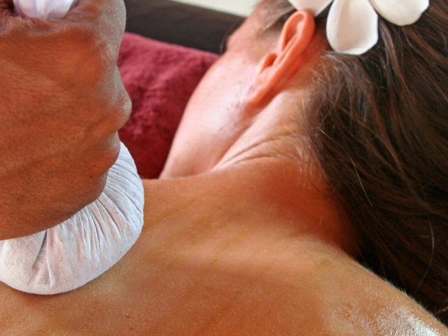 Ayurveda Treatment Package Photos
