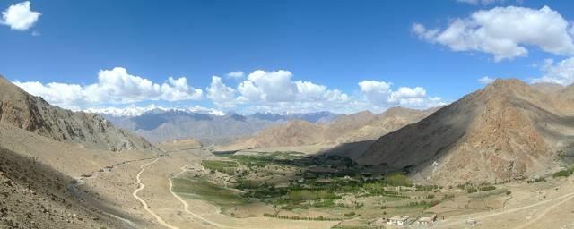 Ladakh Marvels Photos