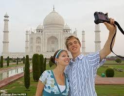 Delhi and Taj Mahal Trip Photos